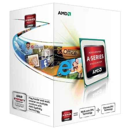 Купить AMD A4-4000 3.0 ГГц ret.