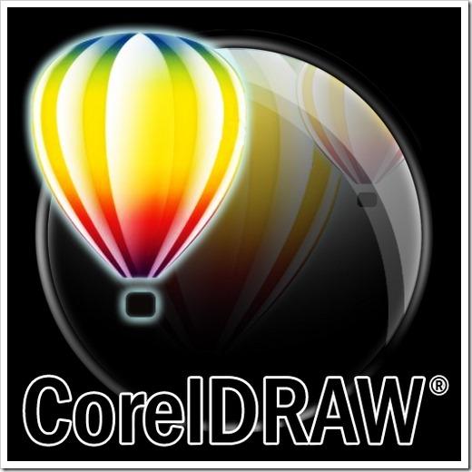 Логотип программы CorelDRAW