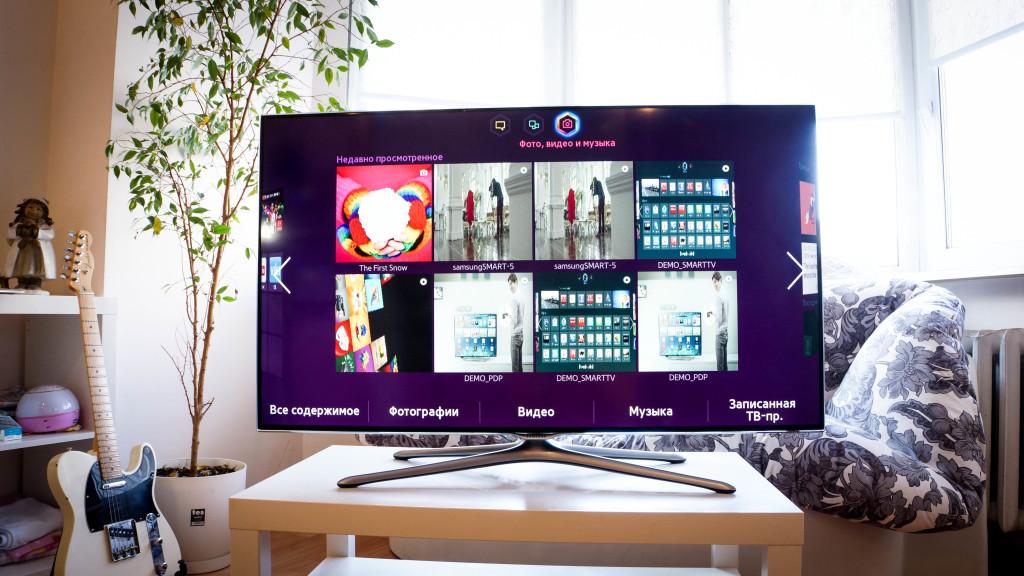 Преимущества 3D телевизоров