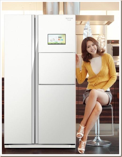Главные функции холодильников
