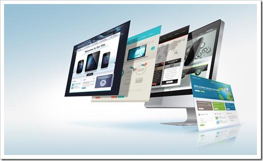 Конструктор официальных сайтов