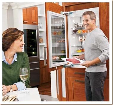 Подключаем холодильник к всемирной паутине