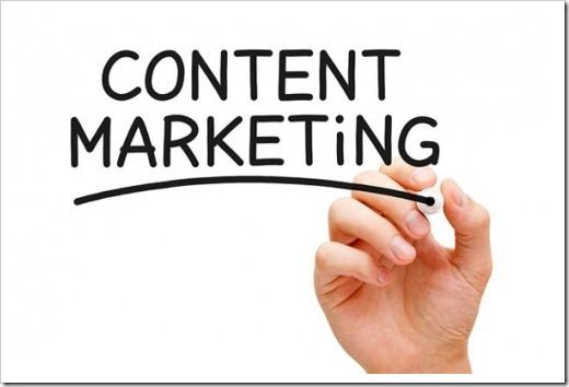 Контент-маркетинг: не будущее, а уже настоящее!