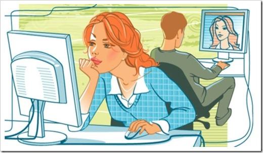 Критерии успешного знакомства в Интернете
