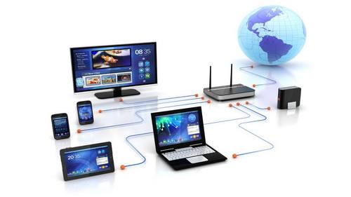 Как создать сеть через WiFi