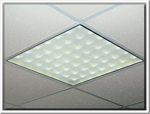 Положительные стороны применения светодиодного освещения