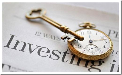 Рекомендации для инвестиций