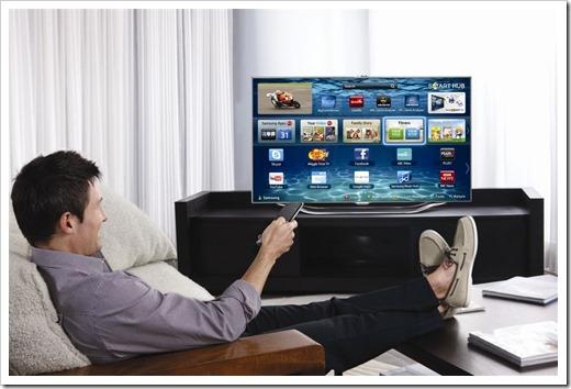 Интернет-телевизор