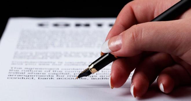 Нюансы осуществления регистрации