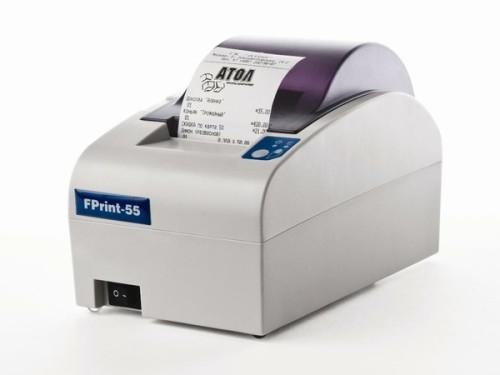 Принтер для распечатки чеков
