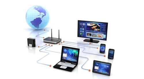Раздача wi-fi