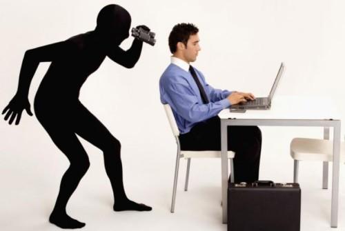 Как контролировать сотрудников