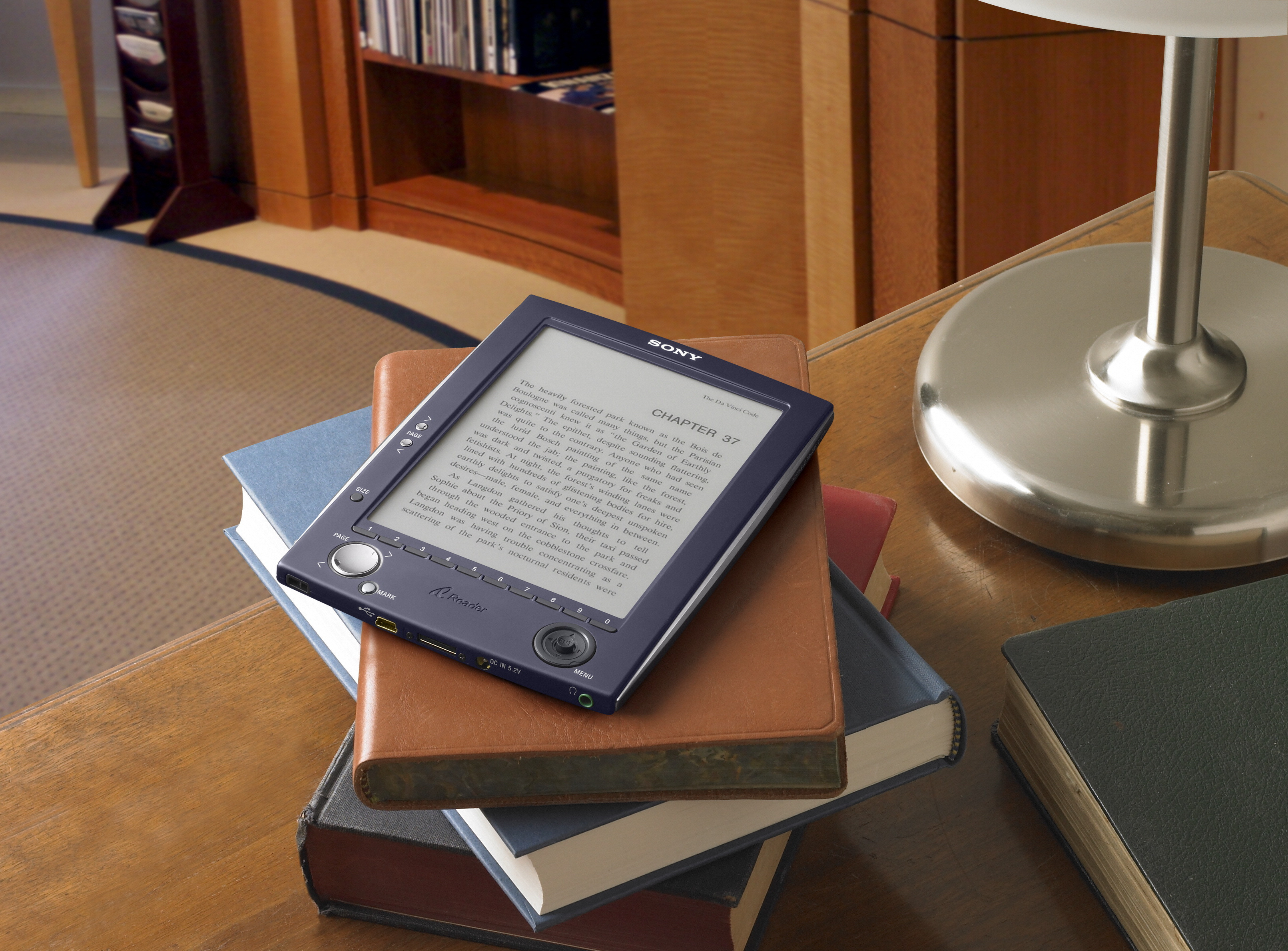 Как выбирать электронные книги
