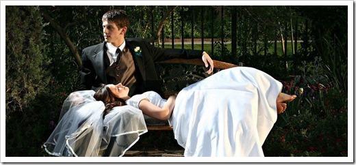 Как красиво обработать свадебные фотографии?