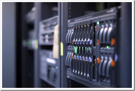 Преимущества использования VPS серверов