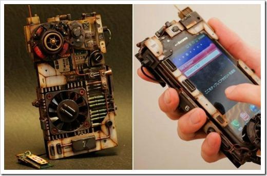 Как сделать чехол для телефона своими руками?