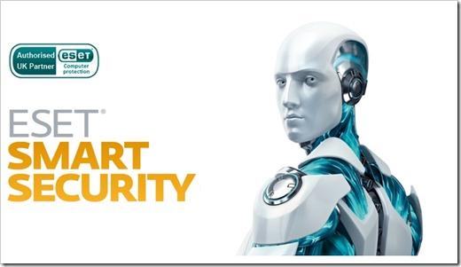 Принципы работы с ESET Smart Security