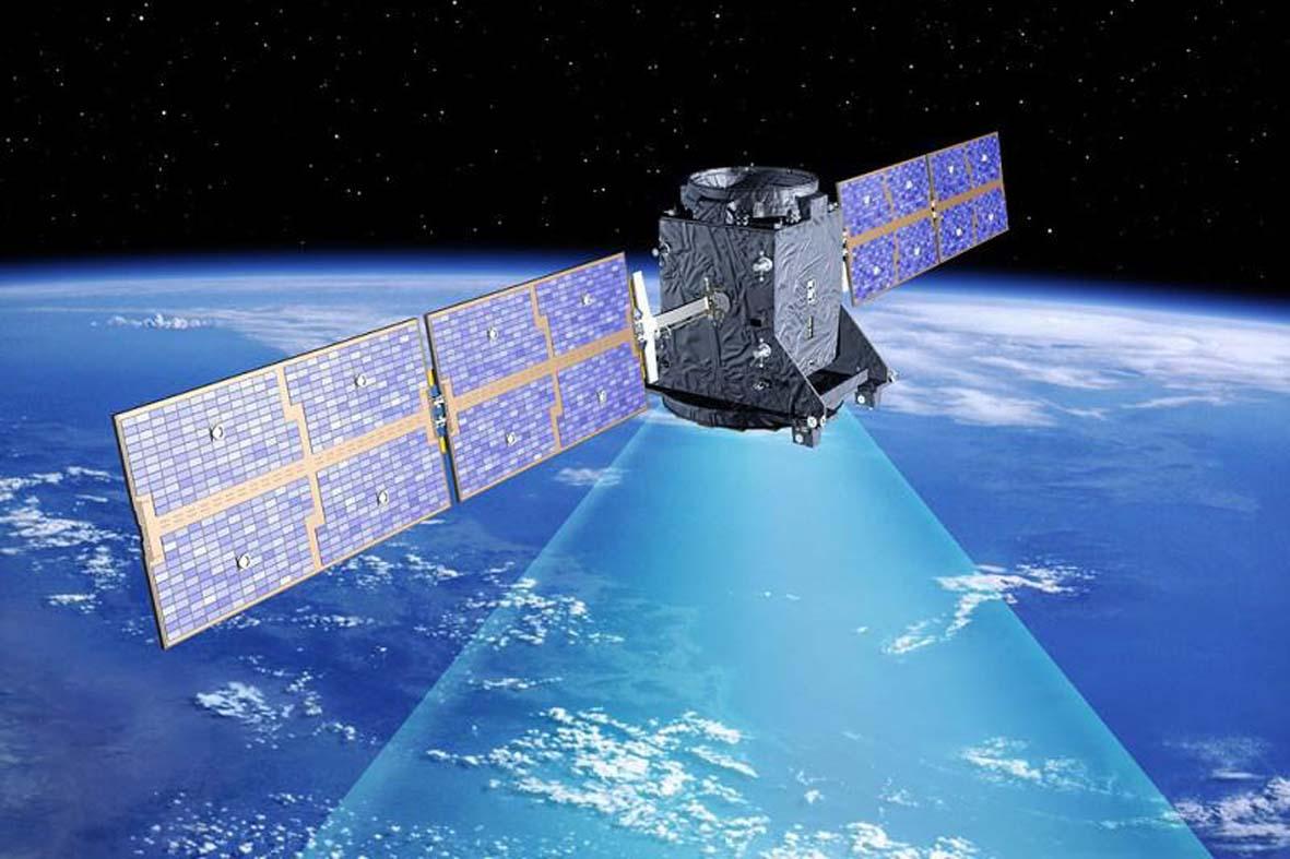 Спутниковый мониторинг - что это