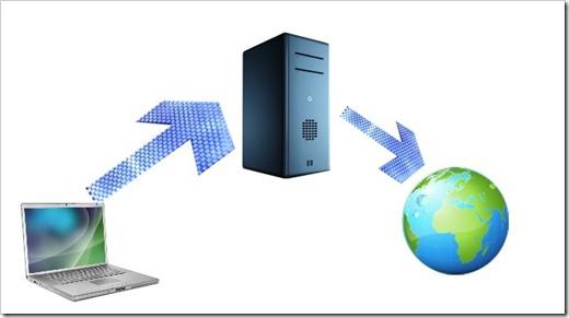 Прокси-сервер: возможность получения полной свободы