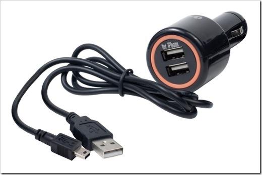 Преимущества автомобильных зарядных устройств
