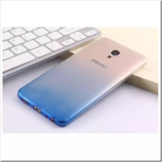 Почему силиконовый чехол на Meizu M5 – это идеальный вариант?