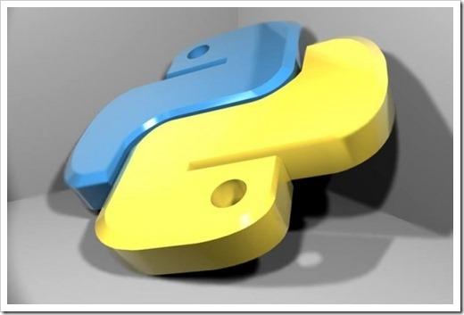 Области применения Python
