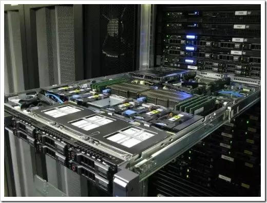Что собой представляет VPS-сервер?