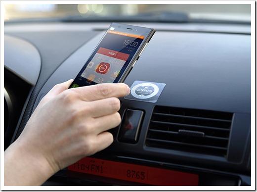 Горизонты применения NFC меток