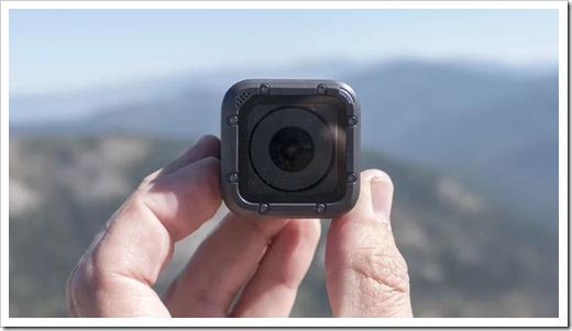 Экшн-камерами пользуются не только спортсмены-экстремалы