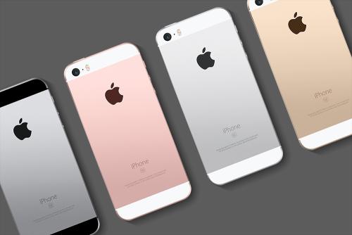Какой Iphone выбрать в 2017 году