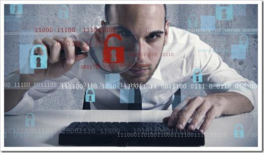 Как защитить корпоративную сеть от взлома?