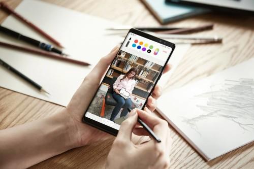 Galaxy note 8: как отличить подделку