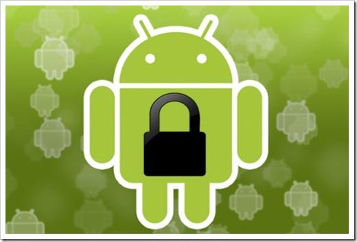Специфика защиты данных на Андроидах