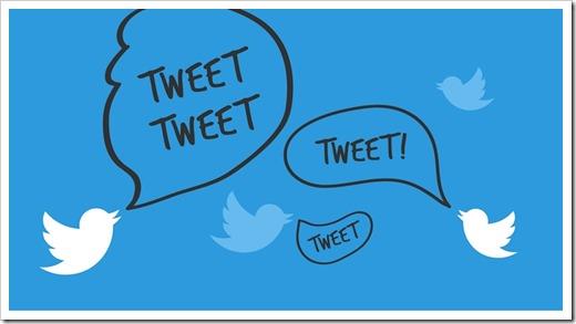Секрет успешности Twitter