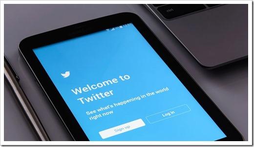 Твиттер как способ заработка