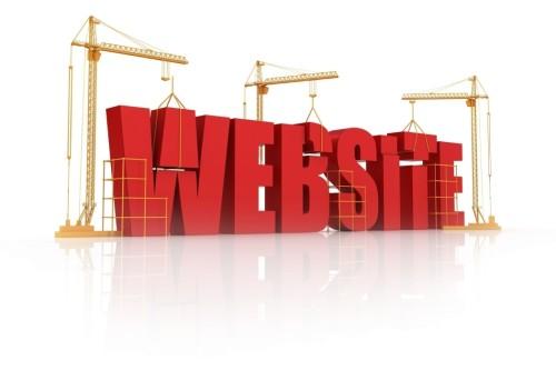 Что такое конструктор сайтов