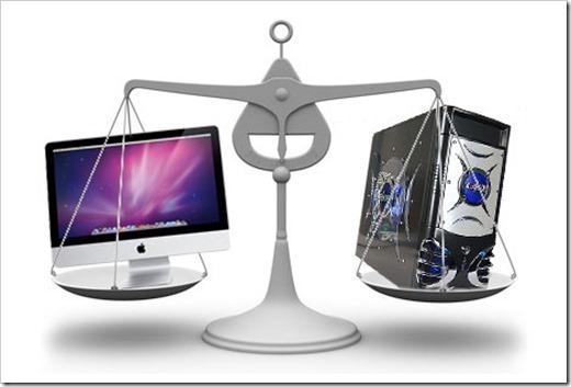 Компьютер и ноутбук: кто кого?