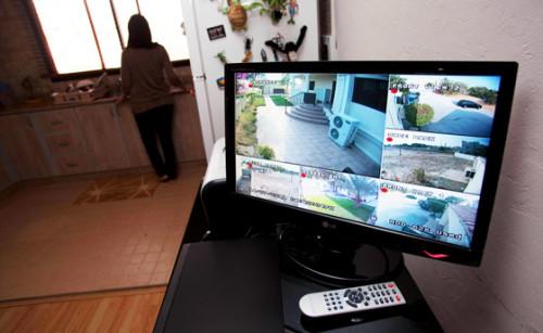 Как установить видеонаблюдение самостоятельно