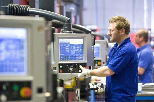 Способы промышленной автоматизации