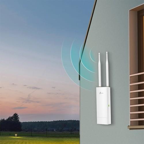 Как создать и настроить точку доступа Wi fi