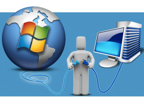 Как подключиться к VPS серверу через Windows