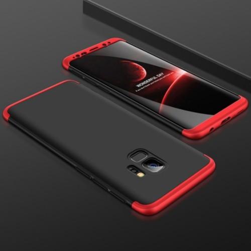 Какой чехол выбрать для Samsung Galaxy S9 plus