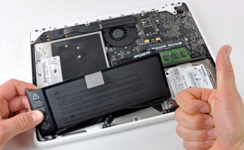 Как проверить состояние аккумулятора ноутбука