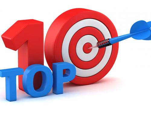 Как создать сайт и продвинуть его в топ-10 Яндекса
