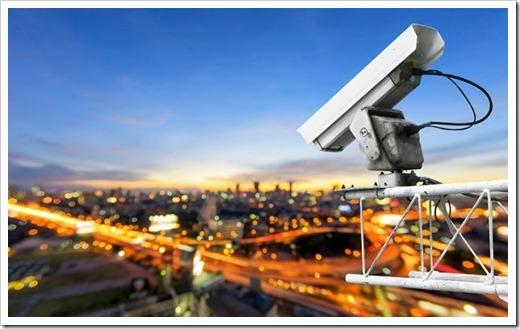 Оборудование для городских систем видеонаблюдения