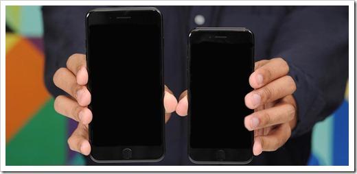 Экран чёрный, но при этом работает