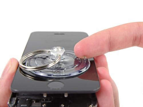 Как заменить дисплей на Iphone 5s