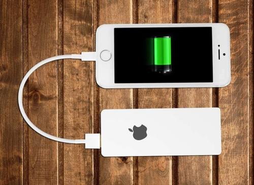 Внешний аккумулятор для айфона: какой лучше