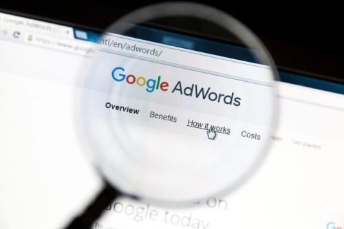 Что такое Google AdWords