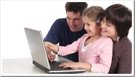 Как настроить родительский контроль?